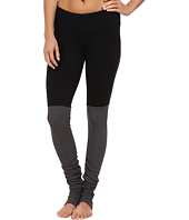ALO - Goddess Ribbed Legging
