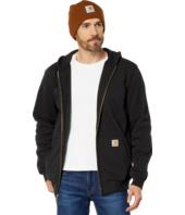 Carhartt - MW Hooded Zip Front Sweatshirt