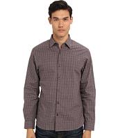 Michael Kors - Floyd Check CEO Shirt
