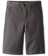 Hurley Kids - One & Only Twill Short (Big Kids)