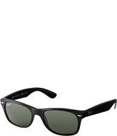 Ray-Ban - RB2132 New Wayfarer 52mm