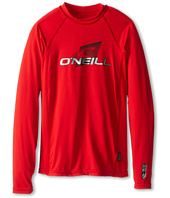 O'Neill Kids - Skins L/S Crew (Little Kids/Big Kids)