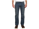 Relaxed Straight Jean - B320