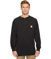 Carhartt - Workwear Pocket L/S Henley
