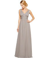 Donna Morgan - Julie Bra Friendly Long Gown