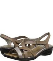 ECCO - Sensata Cross Strap Sandal