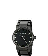 Nixon - Cannon