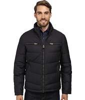 Cole Haan - Down Moto Jacket