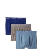 Calvin Klein Underwear - Cotton Stretch Trunk 3-Pack NU2665