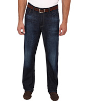 IZOD - Big & Tall Relaxed Fit Jean in Rinse Used