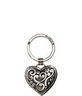 Brighton - Contempo Heart Key Fob