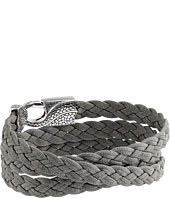 Stephen Webster - Rayman Multi Wrap Rayskin Leather