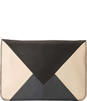 Sam Edelman - Sharp & Graphic Convertible Clutch