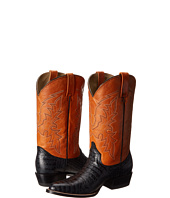 Roper - Printed Caiman Round Toe Boot