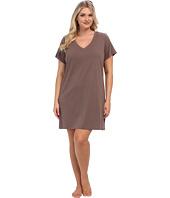 Jockey - Jockey Cotton Essentials Plus Size Sleepshirt