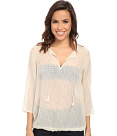 Tommy Bahama - Barberry Clip Dot Top