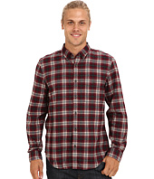 7 For All Mankind - Plaid Oxford Shirt