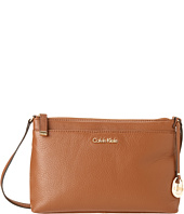 Calvin Klein - Leather Crossbody H4GEA2TT