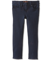 7 For All Mankind Kids - Skinny Jean in Indigo Ponte Knit (Little Kids)