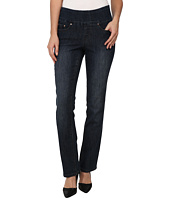 Jag Jeans - Paley Pull-On Boot Short Inseam in Blue Shadow