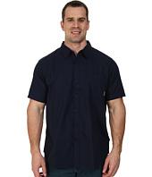 Columbia - Big & Tall Thompson Hill™ Solid S/S Shirt