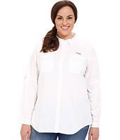 Columbia - Plus Size Bonehead™ II L/S Shirt