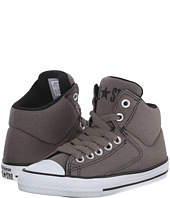 Converse Kids - Chuck Taylor® All Star® High Street Hi (Little Kid/Big Kid)