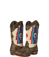 Roper - Southwest Hand Beaded Snip Toe Boot
