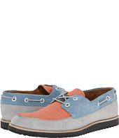 Marc Jacobs - Multi Color Boat Shoe