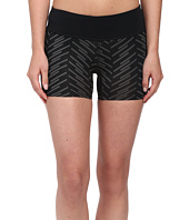 Pearl Izumi - Flash Run Short Tight Print