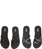 Teva - Mandalyn Wedge Ola 2-Pack