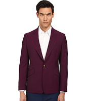 Vivienne Westwood - Classic Wool One Button Jacket
