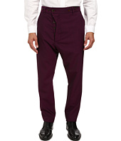 Vivienne Westwood - Classic Wool Alcoholic Trouser