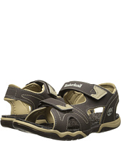 Timberland Kids - Adventure Seeker 2-Strap Sandal (Little Kid)