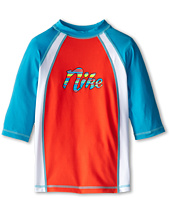 Nike Kids - Colorblock S/S Hydro Top (Big Kids)