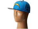NFL Two-Tone Team Los Angeles Chargers