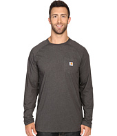 Carhartt - Big & Tall Force Cotton L/S Tee