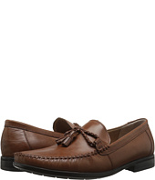 Nunn Bush - Newbury Tassel Moc Toe Slip-On