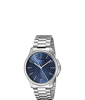 Gucci - G-Timeless Large Blue Dial Steel Bracelet