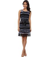NIC+ZOE - Roman Lines Dress