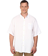 Tommy Bahama Big & Tall - Big & Tall Short Sleeve New Party Breezer