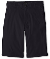 adidas Golf Kids - Puremotion Stretch 3 Stripe Short (Big Kids)