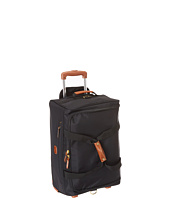 "Bric's Milano - X-Bag 21"" Carry-On Rolling Duffle"