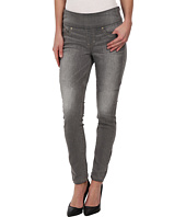 Jag Jeans - Nora Pull-On Skinny Knit Denim in Antique Tin
