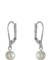 LAUREN Ralph Lauren - 8mm Pearl Drop Earrings