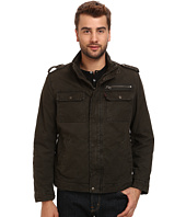 Levi's® - Washed Cotton Two-Pocket Trucker Jacket
