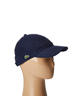 Lacoste - Cotton Pique Cap