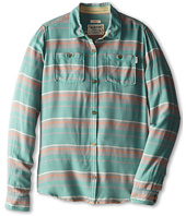 Burton Kids - Grave L/S Woven Top (Little Kids/Big Kids)