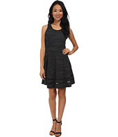 Splendid - Terry with Lattice Trim Dress
