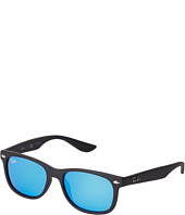 Ray-Ban Junior - RJ9052S New Wayfarer 47mm (Youth)
